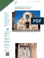 Iglesia de San Zenón, Verona - Recursos para las Ciencias Sociales