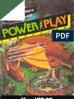 Commodore Power-Play 1982 Issue 02 V1 N02 Fall