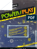Commodore Power-Play 1982 Issue 03 V1 N03 Winter