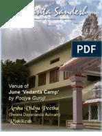 Vedanta Sandesh - June 2013.pdf