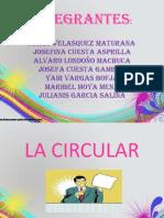 Diapositivas Para Trespalacios