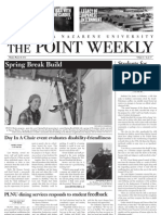 The Point Weekly - 3.18.13