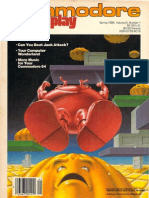 Commodore Power-Play 1984 Issue 08 V3 N01 Spring