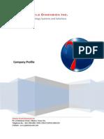 Gamma Company Profile