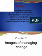 Managing Change Chapter 2 Slides