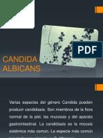 Candida Albicans.pptx