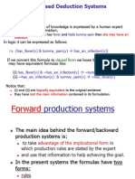 010.Rule Based Deduction Systems Planning