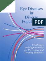 Eye Disease Diverse Populations Final 3-08-06