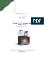 Magic forex Divergence