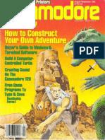 Commodore Power-Play 1985 Issue 16 V4 N04 Aug Sep