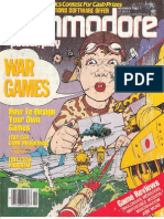 Commodore Power-Play 1985 Issue 17 V4 N05 Oct Nov