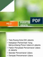 MPKT B - Polusi Jakarta