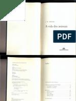 Coetzee - A vida dos animais, trecho.pdf