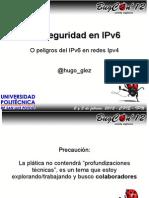 2012--inseguridadIPv6--Bugcon