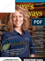 Nature's Pathways June 2013 Issue - Northeast WI Edition