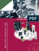 DS Catalogue Fuseholders English Uk