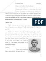 rome essay