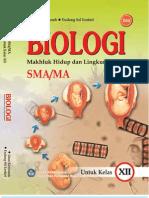 73706940 Kelas 12 Biologi Idun Kistinnah