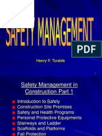 Construction Safety - Part 1 (Intro)