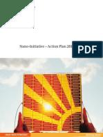 Nano Initiative Action Plan 2010