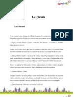 Durand Luis-La Picada