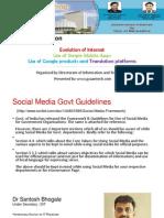 Internet+Mobile+Google+Translation Presentation
