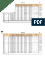 Daftar Caleg Sementara Partai 03 - PKS