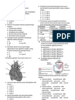Biologi-Sistem Peredarah Darah