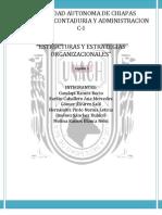 Estrategias Organizacionales VERSION de IMPRESION