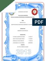 Práctica Nº 01 - Ingenieria de Materiales