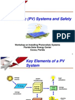 Ventre Pv Safety