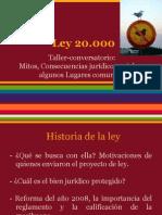 Ley 20mil