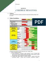 Modul Intracerebral Hematoma NEW Oella