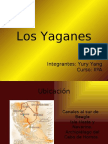 Power Point Los Yaganes