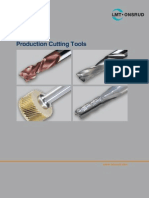 Cutting Tool Catalog