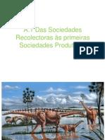 1-Sociedades-Recolectoras