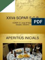 Xxv Jornada