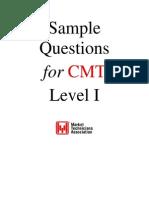 Cmt1 Questions