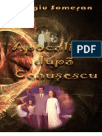 SERGIU SOMESAN - Apocalipsa Dupa Ceausescu