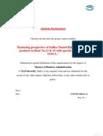 MBA PROJECT OF VINOD NIRALA.docx