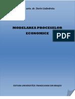 Modelare Procese Ec_Lixandroiu D