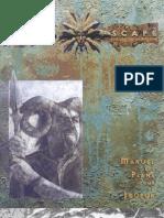 AD&D2 - Planescape - Manuel Des Joueurs