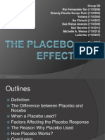 THE PLACEBO EFFECT.ppt