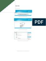Sistem Informasi Akademik Berbasis Web