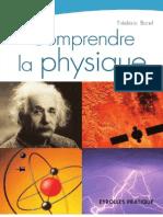 Comprendre La Physique Borel F.