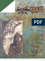 AD&D2 - Planescape - Manuel Du Maitre