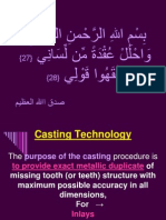 Casting technology'.ppt
