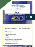 VoIPDev05_BasicsOfTheProtocols