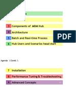 Informatica MDM Basics
