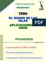 Charla Arequipa